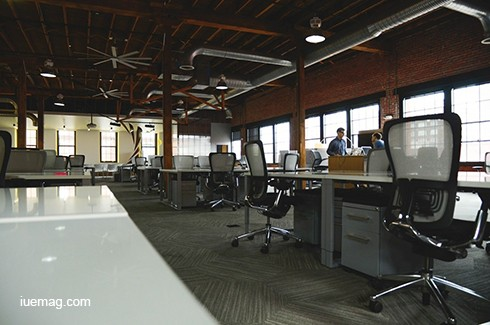 Finding the Right Office Space to Start Your Business