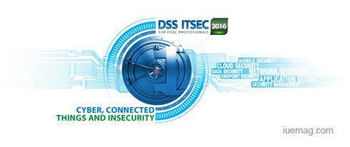 DSS ITSEC 2016