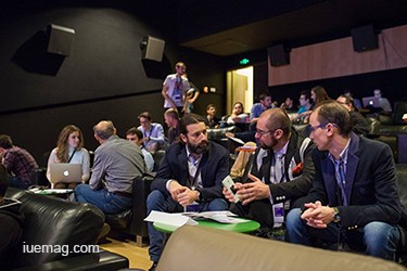 How to Web Conference 2016