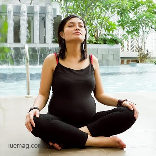 Yoga and Meditation: A Healthy and Joyful Pregnancy