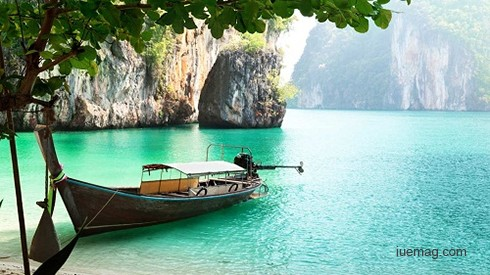 Visit Thailand for Your Dream Honeymoon