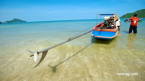 Visit Thailand for Your Dream Honeymoon