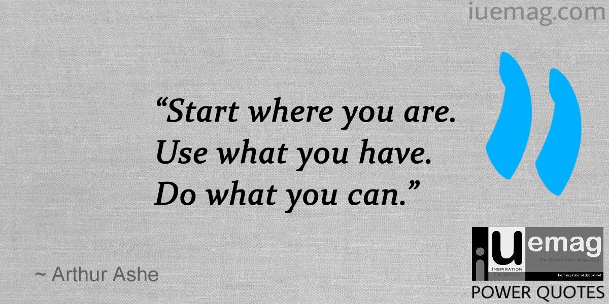 9 Arthur Ashe Quotes That Will Inspire You To Reach Your Dreams