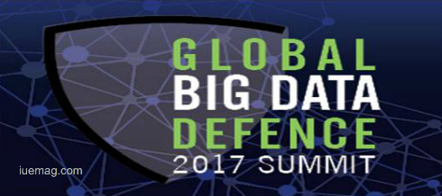 Global Big Data Defence 2017 Summit