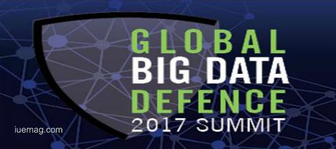 Global Big Data Defence 2017 Summit