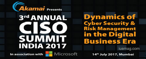 3rd Edition CISO Summit