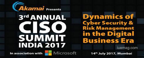 3rd Edition CISO Summit