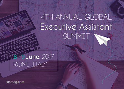 4th Annual Global Executive Assistant Summit