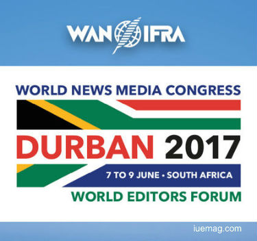 World News Media Congress 2017