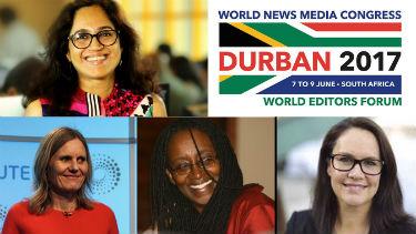 World News Media Congress 2017
