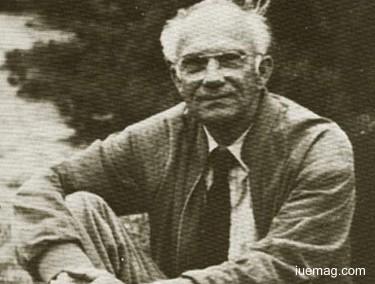 Jan Hendrik van den Berg