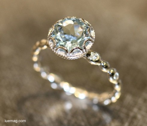 Find an Affordable Diamond Engagement Ring?