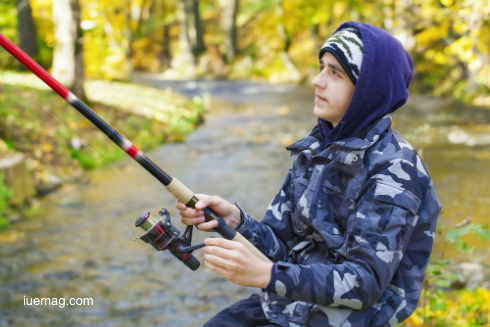 GPS Combo Fish Finder Gadget