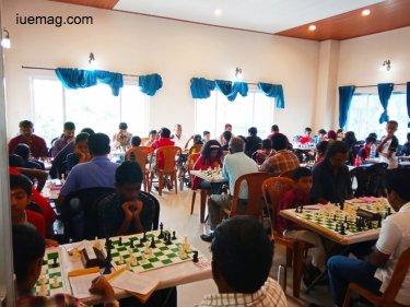 ICA Wayanad Tournament News