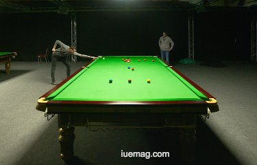 Snooker Table For Offices