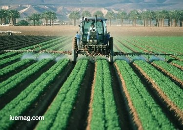 Fuel Dependent Farming Activities