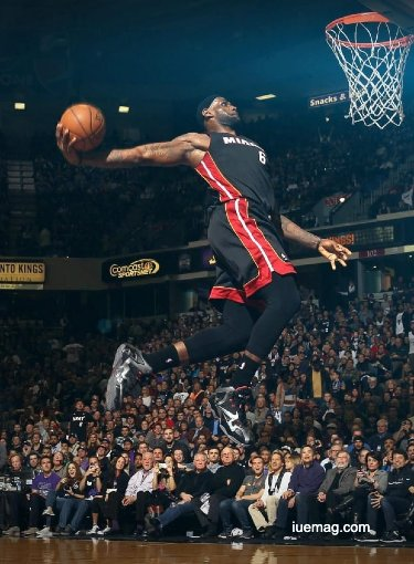Greatest Moments and Players in the NBA Finals