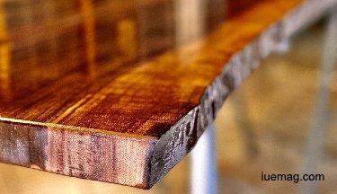 BestOrbitalSlander creates the best wooden surface