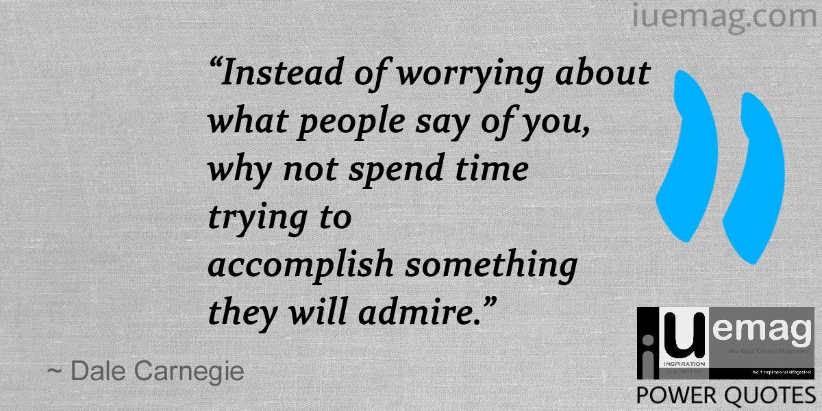 60 Dale Carnegie Quotes That Inspire You To Keep Trying And Never Adorable Inspirational Quotes About Not Giving Up