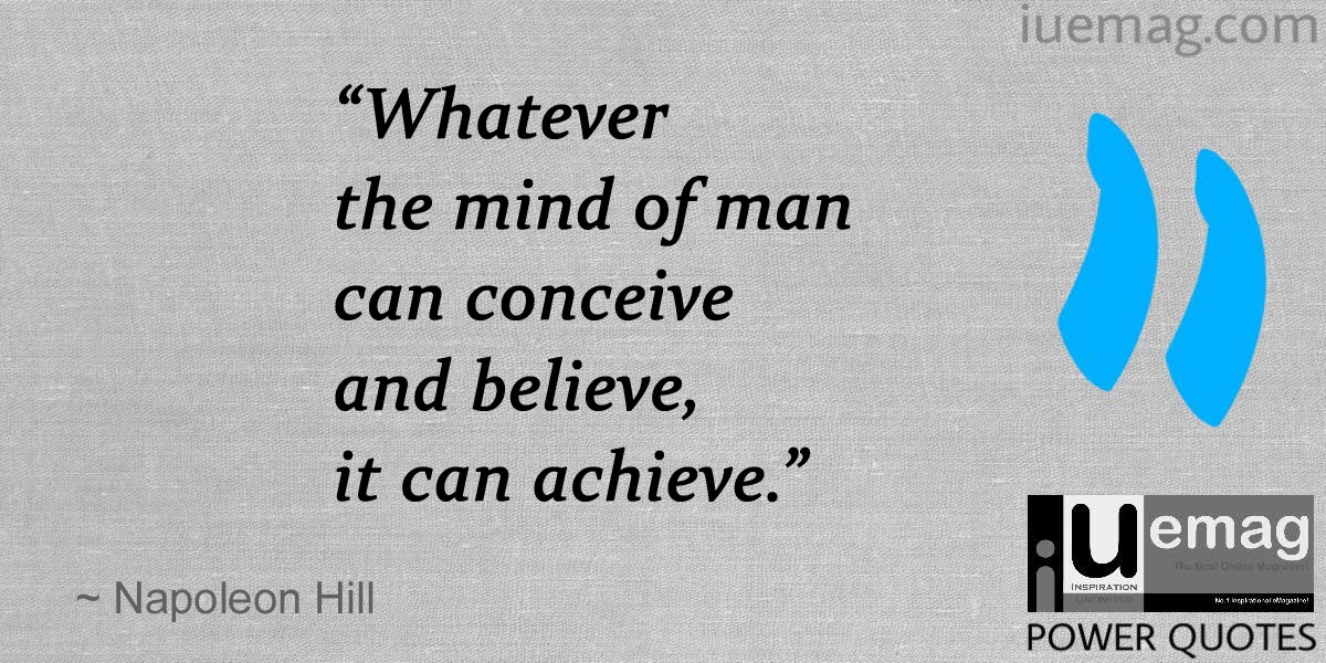 8 Napoleon Hill Quotes To Grow Your Wealth
