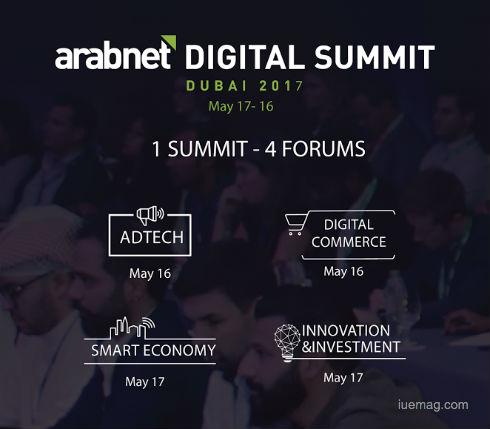 ArabNet Digital Summit 2017