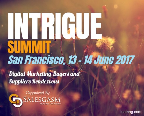 Intrigue Summit 2017