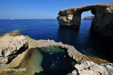 Diving In the Islands of Malta and Gozo