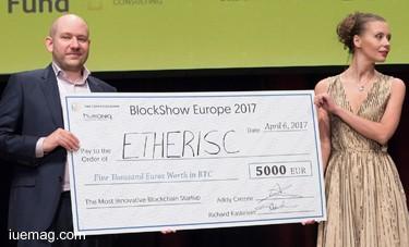 BlockShow Europe 2017