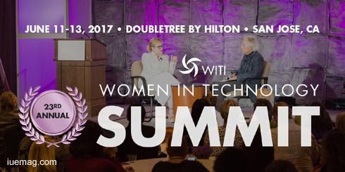Women In Technology Summit