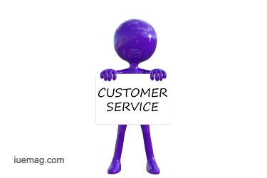 Ways to Improve Customer Care