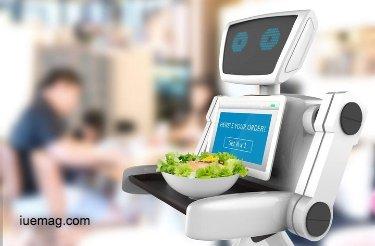 Technology for restaurants