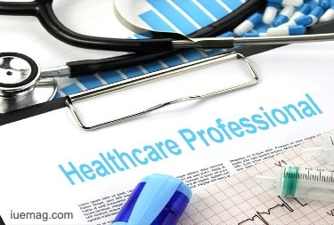 Personality Traits for Healthcare Professionals