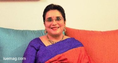 The Journey of Dr Rajashree