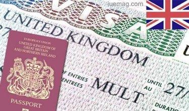 Transiting UK During Pandemic